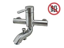 <span class='notranslate'>Lead-free stainless steel shower mixer-2</span>